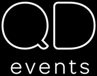 QD Events Logo