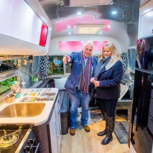 The Caravan, Motorhome and Holiday Home Show