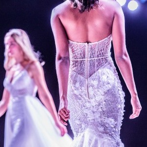 catwalk show dress